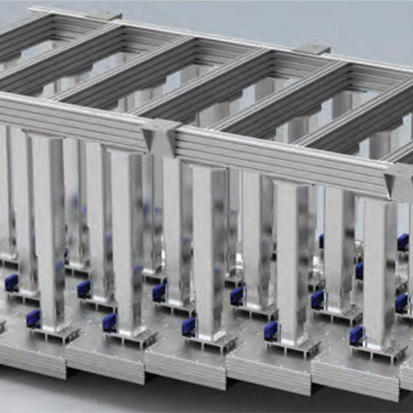 Aerospace Adjustable Watt Emitter - Infrared Heat Technology