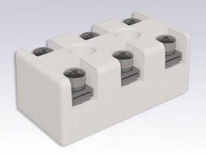 High Temperature Terminal Blocks