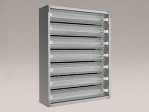 FastIR 500 Heat System