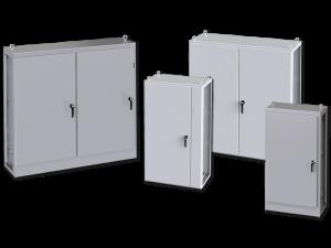 Modular Enclosures