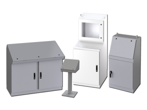 Operator System Enclosures