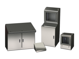 Operator System Enclosures (Stainless Steel)