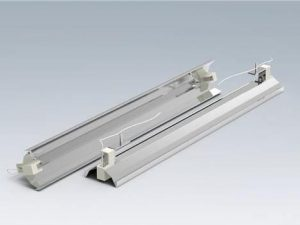Quartz Tungsten Long Heat Reflector