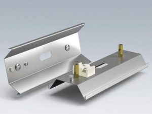 Heat Reflectors - heating components
