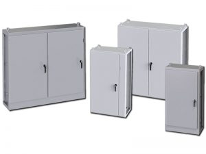Saginaw Control Enclosures Automation Solutions