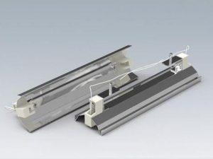 Quartz Tungsten Short Reflector