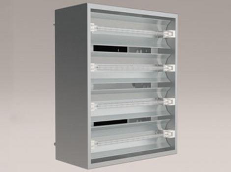 FastIR 305 Oven