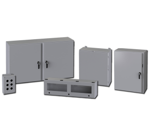 Wall Mount Enclosures