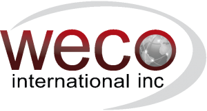 Weco International Logo