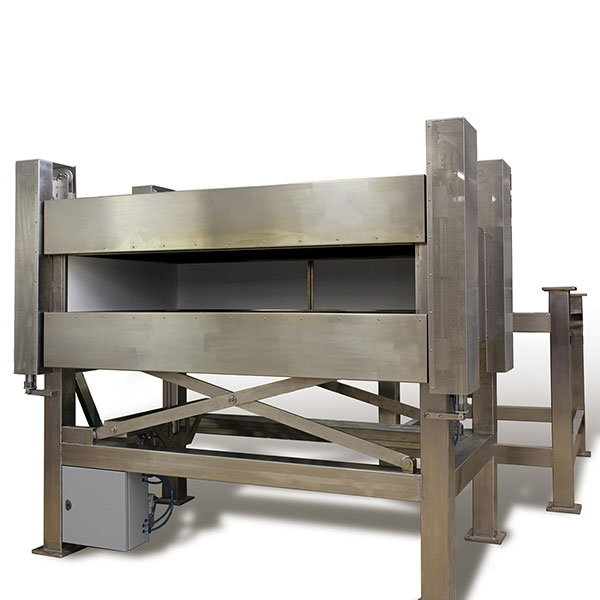 Composite Thermoforming Oven