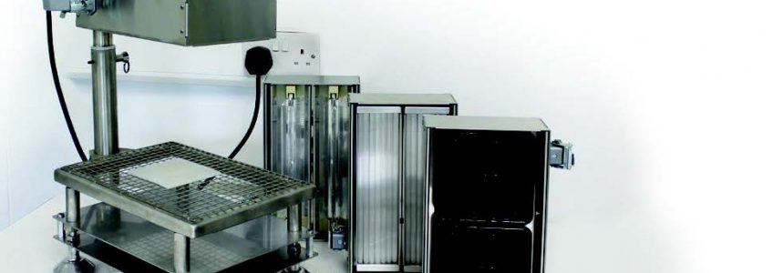 Infrared Heat Emitters