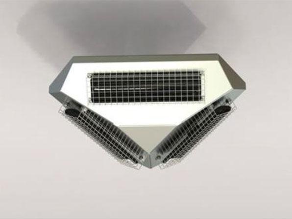 Comfort IR 360 High Efficiency Black Glazed Ceramic Infrared Elements